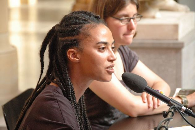 AfricAvenir Advocacy Berlin - Grada Kilomba Institutionalised and Evereyday Racism