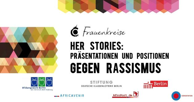 AfricAvenir Cooperations - Her stories