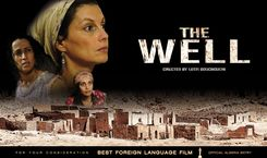Le Puits/The Well by Lotfi Bouchouchi