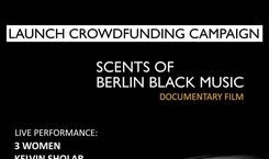 Scents of Berlin Black Music