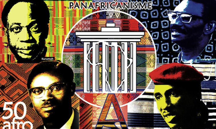 Symposium Democracy - Panafrican Perspectives